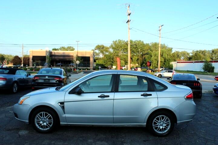 Used Ford Focus Roselle Il