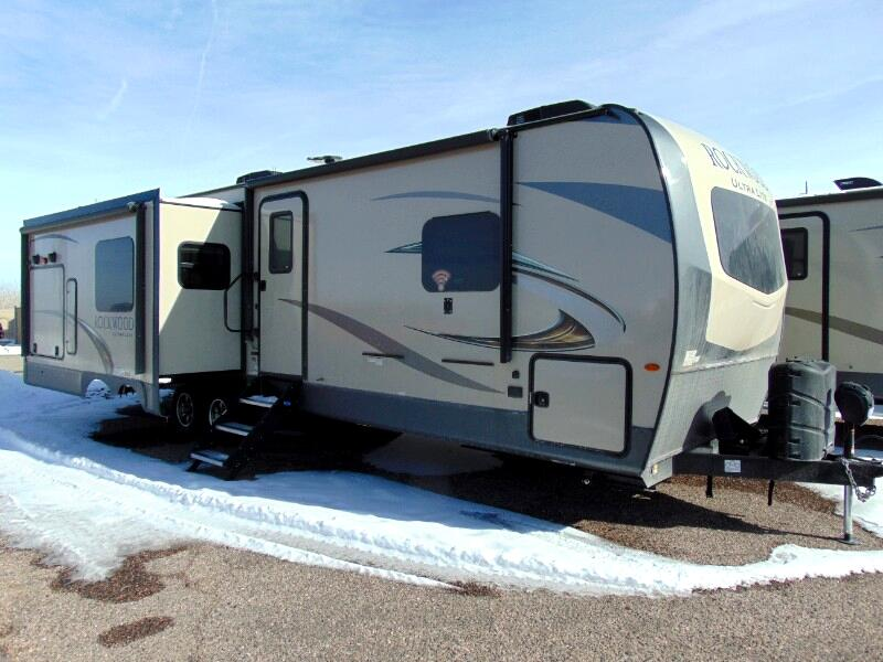 2019 Forest River Rockwood 2906RSD ULTRA LITE