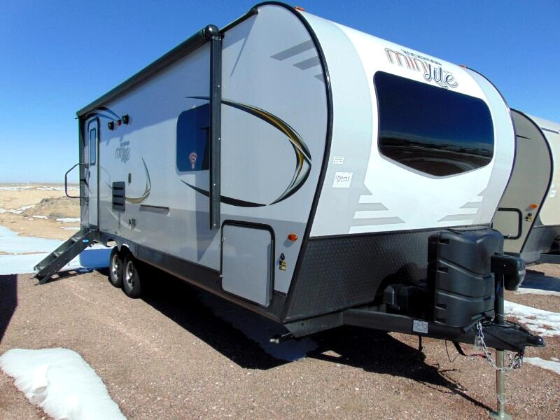 2019 Rockwood Mini Lite 2512SB