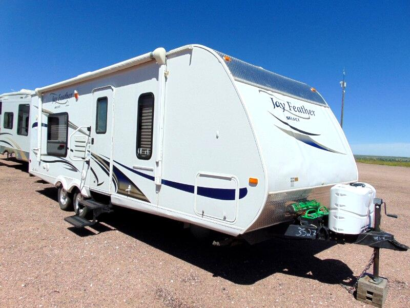 2011 Jayco Jay Feather Select 24T