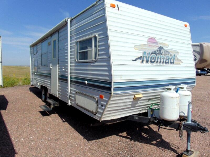 2000 Skyline Nomad 261LT