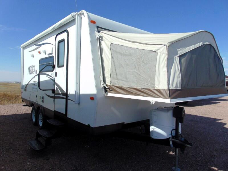 2014 Forest River Rockwood 21SS ROO