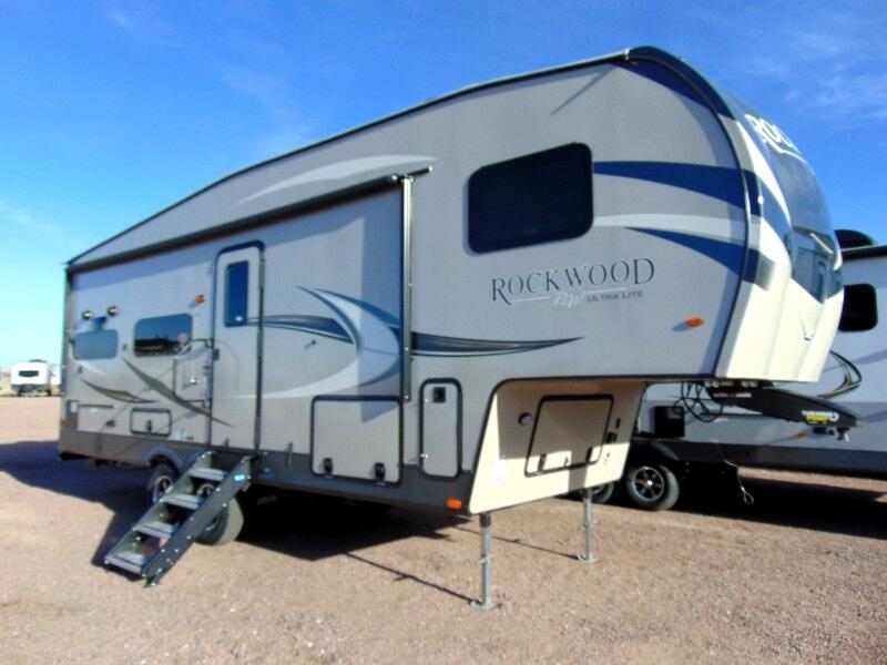 Forest River Rockwood Ultra lite  2020