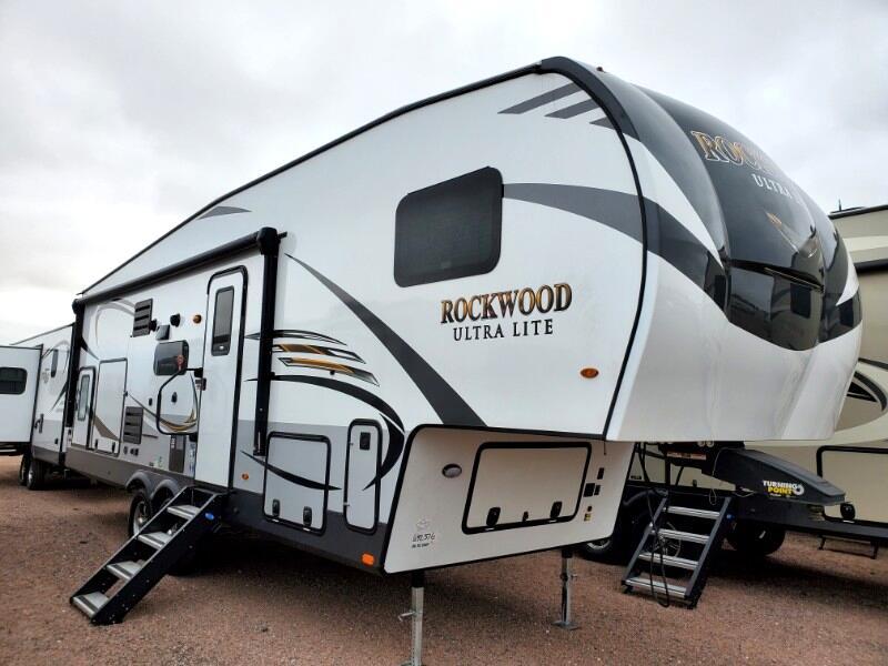 Rockwood Rockwood  2021