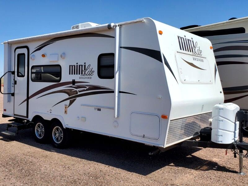 Forest River Rockwood Mini Lite  2014