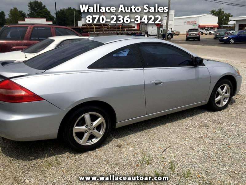 Honda Accord EX coupe AT 2004