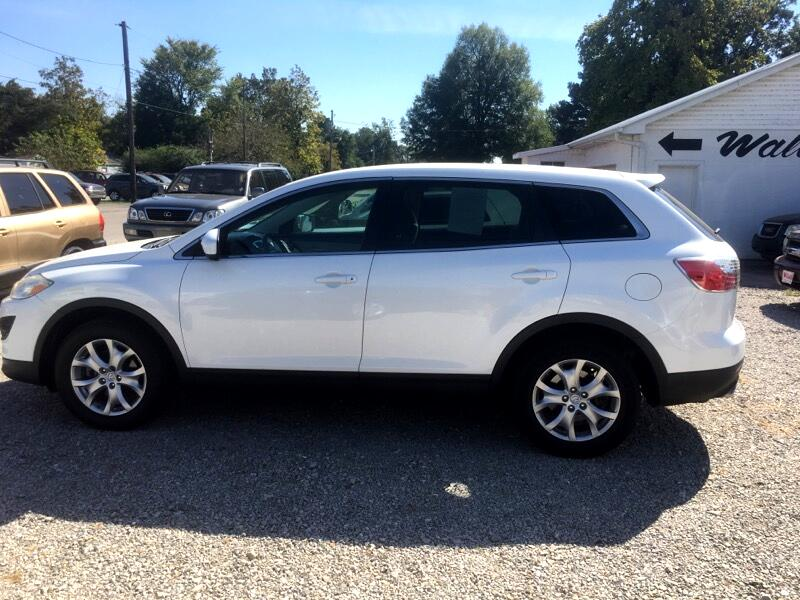 2011 Mazda CX-9 2WD 4dr Touring
