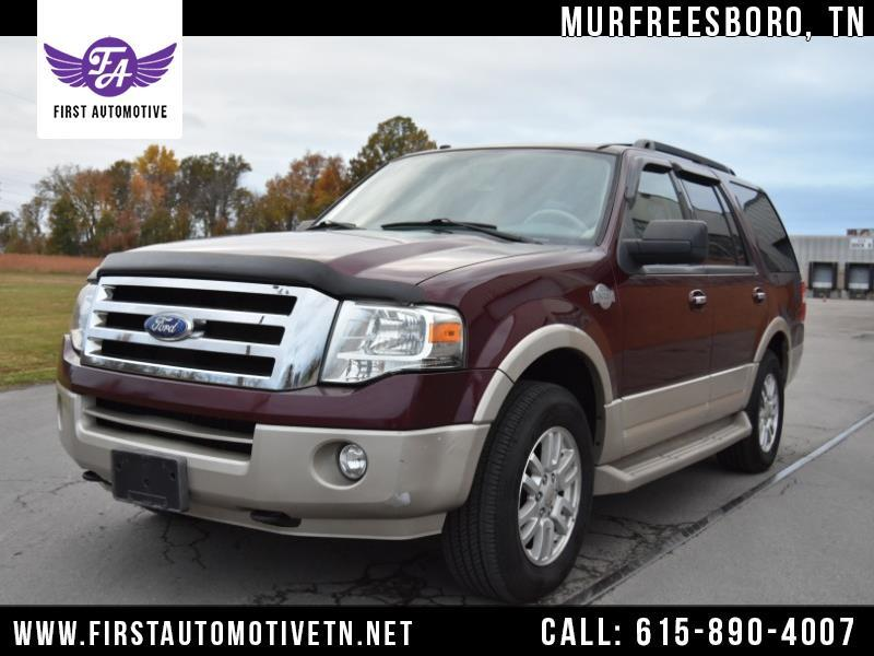 Ford Expedition 2WD 4dr King Ranch 2009