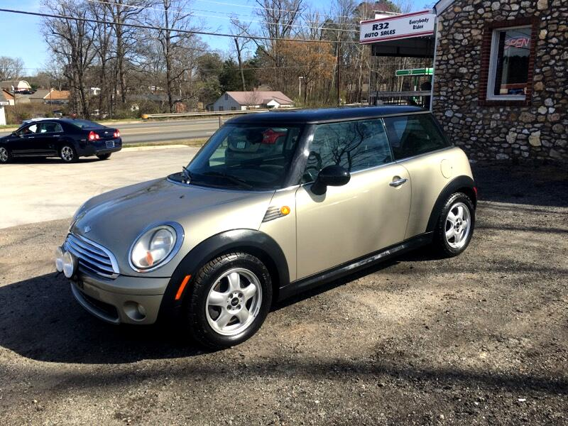 Used 2009 Mini Clubman Cooper In Durham Nc Near 27703