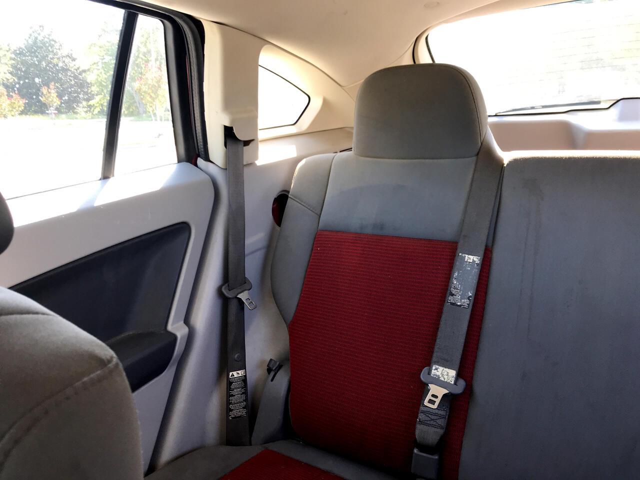 2007 Dodge Caliber 4dr HB R/T AWD