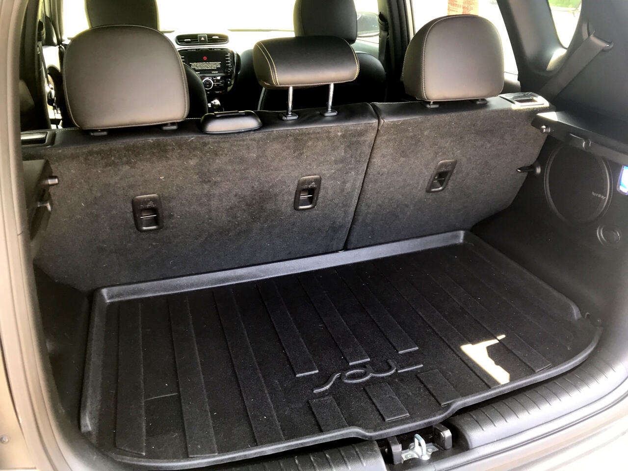 2014 Kia Soul 5dr Wgn Auto +