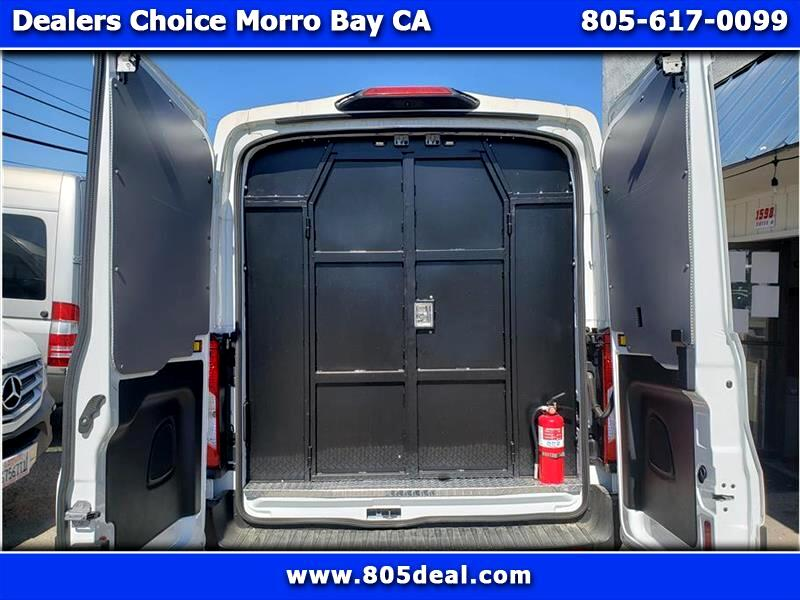 Ford Transit 250 Van Med. Roof w/Sliding Pass. 130-in. WB 2019