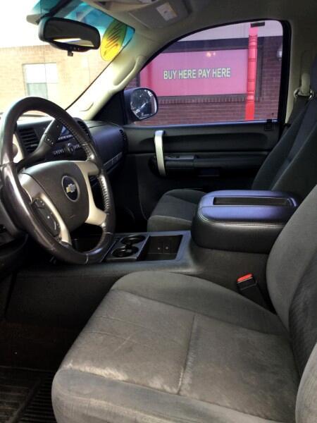 2009 Chevrolet Silverado 1500 LT1