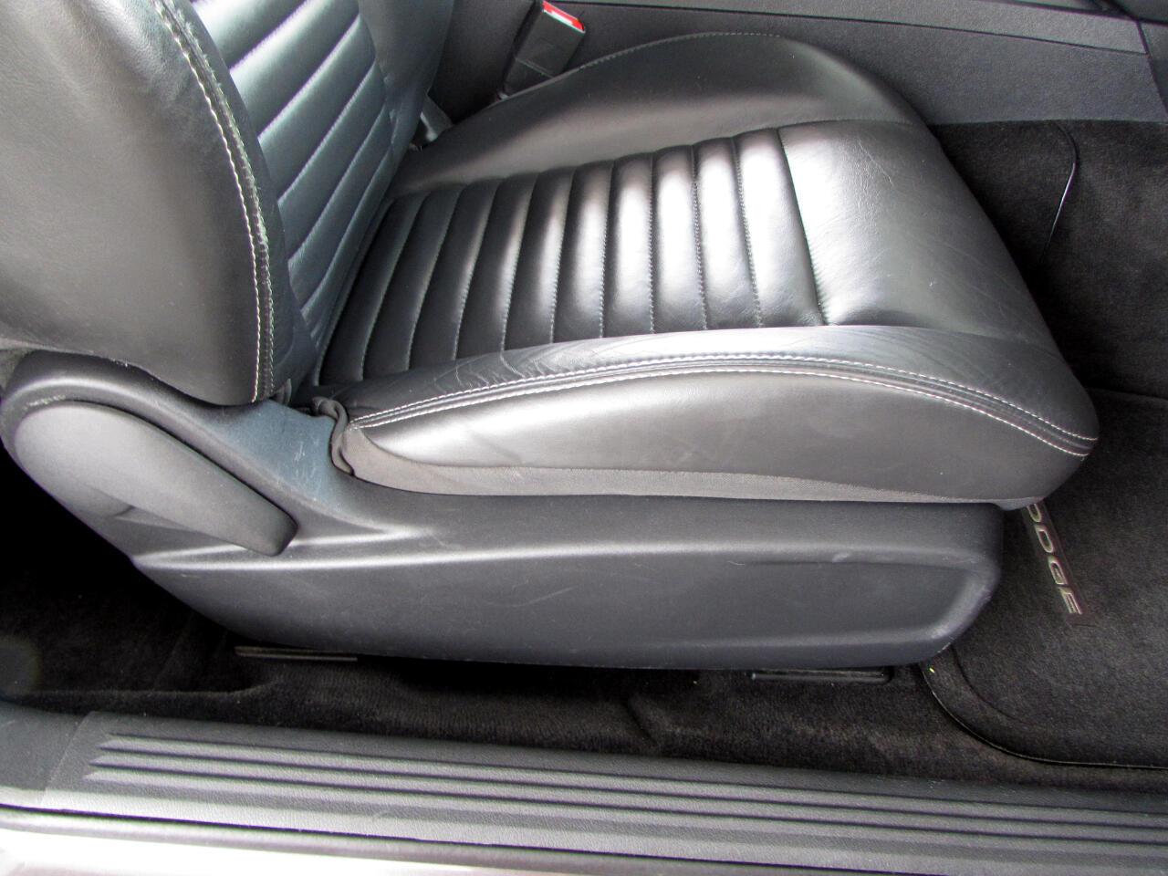 Dodge Challenger 2dr Cpe R/T Plus 2014