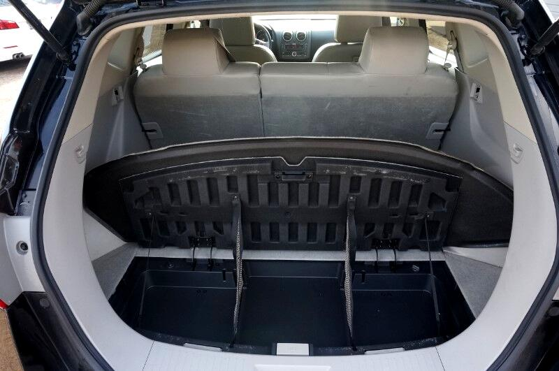 2010 Nissan Rogue SL 2WD