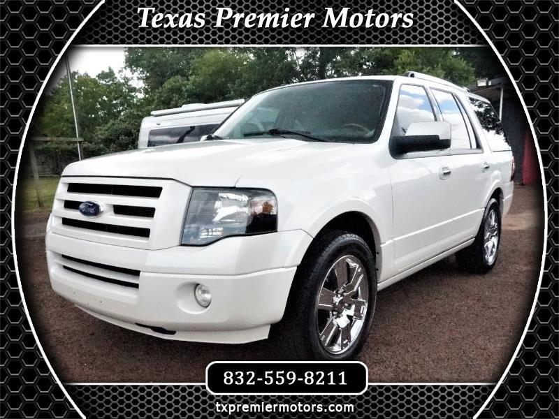 Ford Expedition Limited 2WD 2009