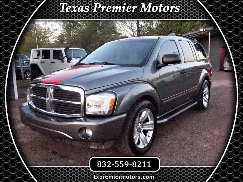 Dodge Durango Limited 2WD 2005
