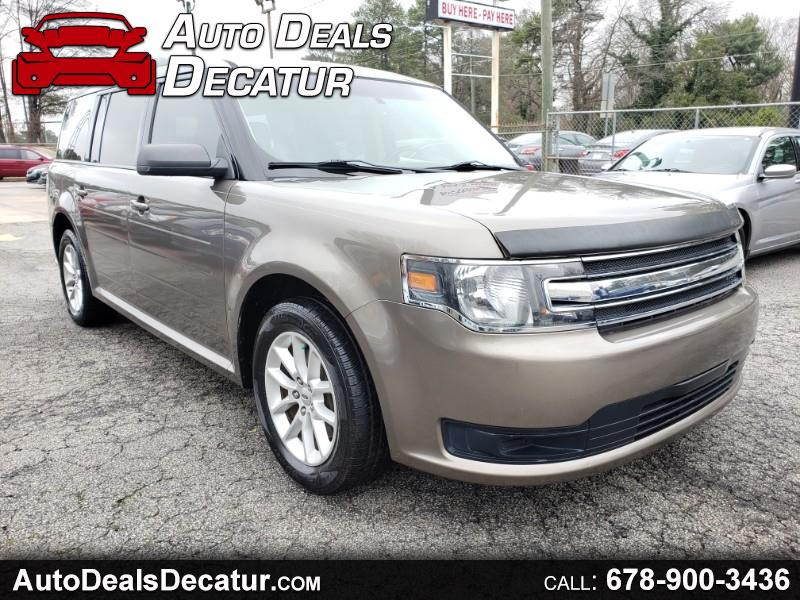 2013 Ford Flex SE FWD