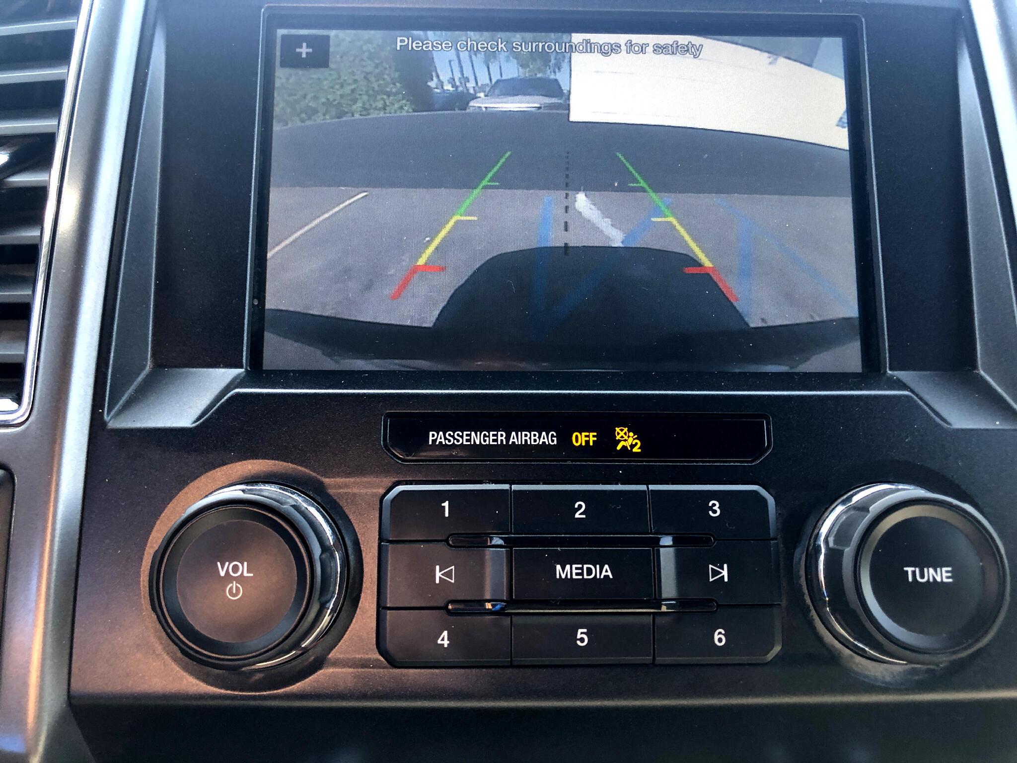 Ford F-150 XLT 4WD SuperCrew 6.5' Box 2019