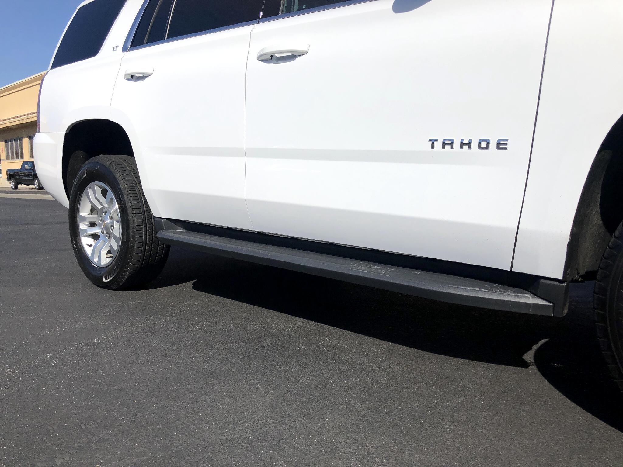 Chevrolet Tahoe 2WD 4dr LT 2019