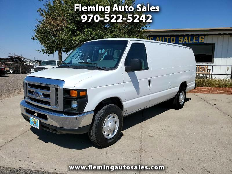 2008 Ford Econoline Cargo Van E-250 Ext Recreational