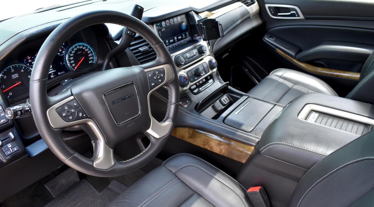 2017 GMC Yukon 2WD 4dr Denali