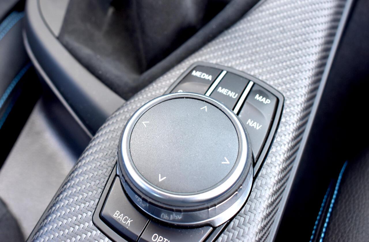2018 BMW M2 2dr Cpe
