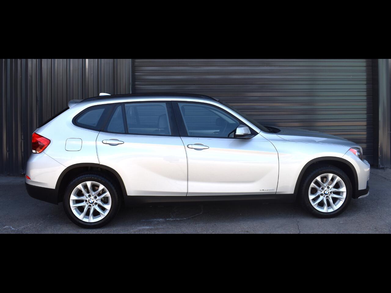 2015 BMW X1 AWD 4dr xDrive28i
