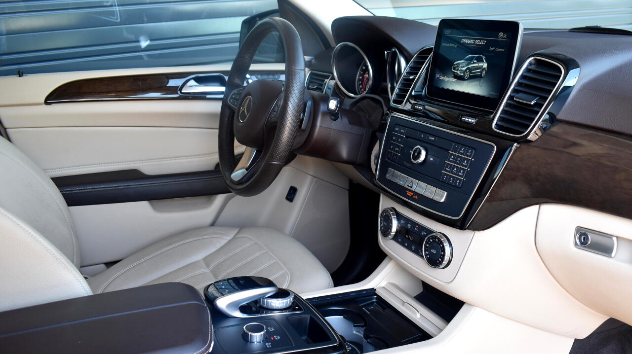 2018 Mercedes-Benz GLE GLE 350 SUV