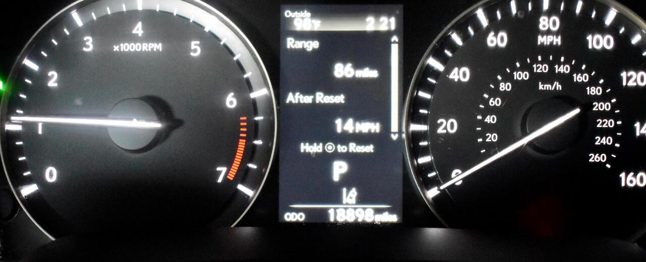 2017 Lexus RX RX 350 AWD