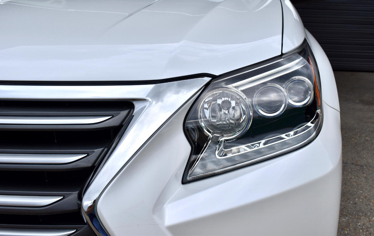 2017 Lexus GX GX 460 4WD
