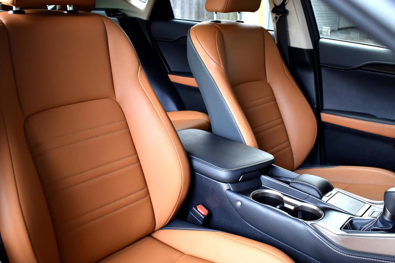 2018 Lexus NX NX 300 FWD