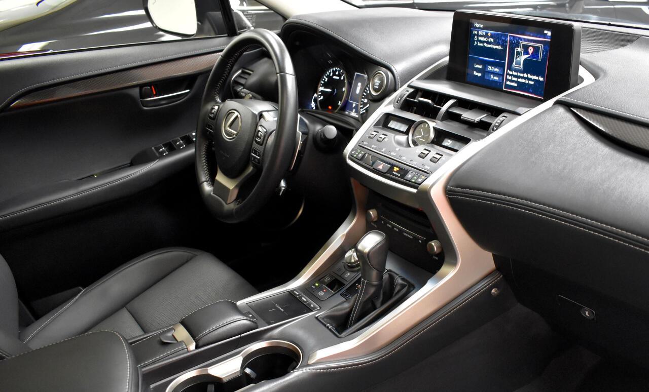 2019 Lexus NX NX 300 FWD