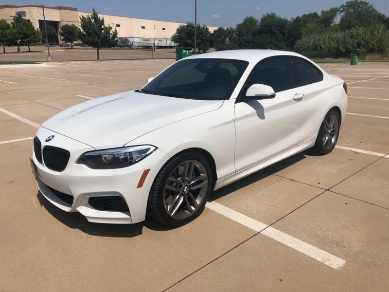 2015 BMW 2-Series 228i Coupe
