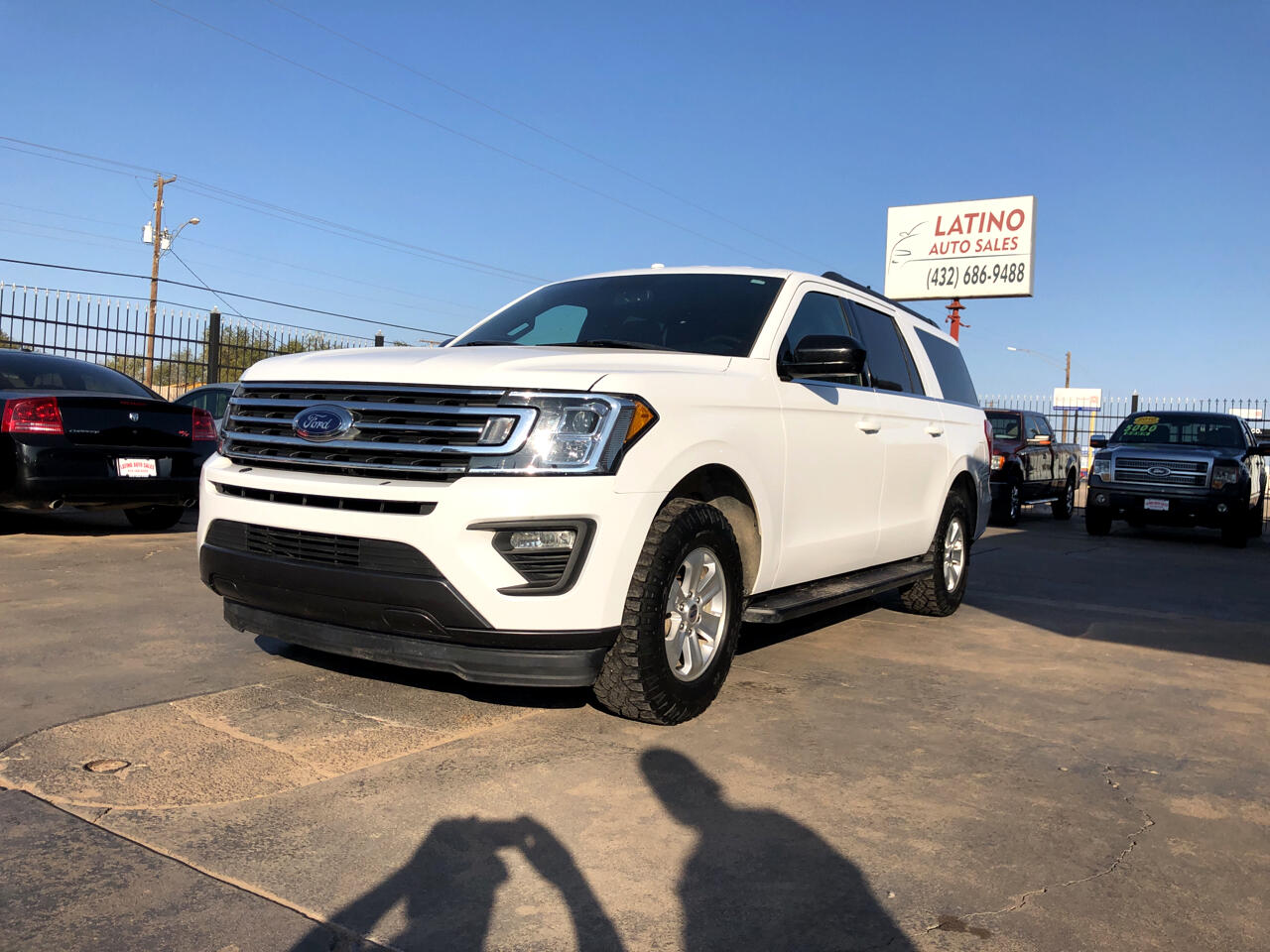 Ford Expedition EL XL 2WD 2018