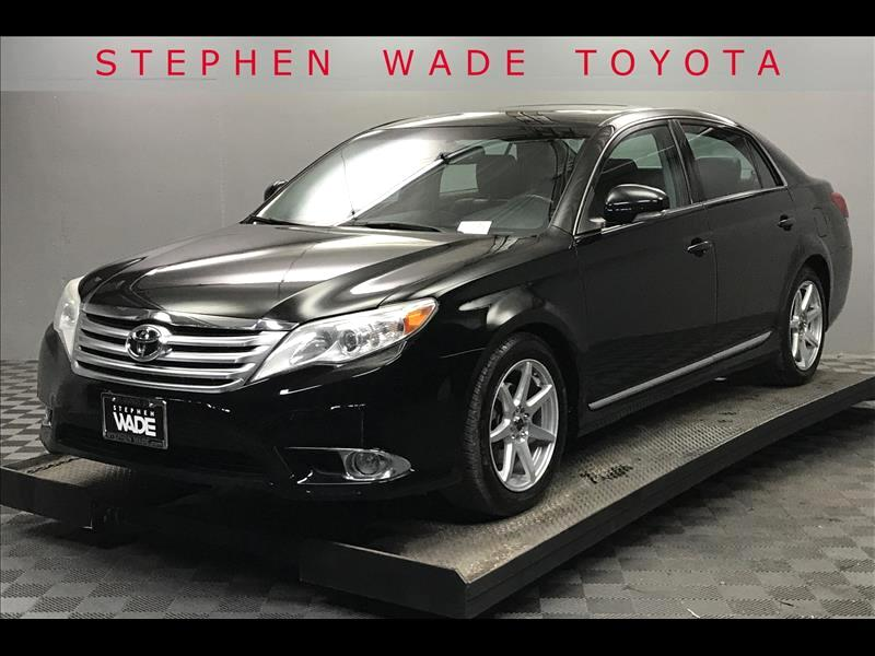Toyota Avalon Base 2012