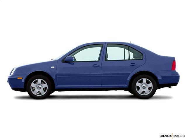 2002 Volkswagen Jetta GLX VR6 200