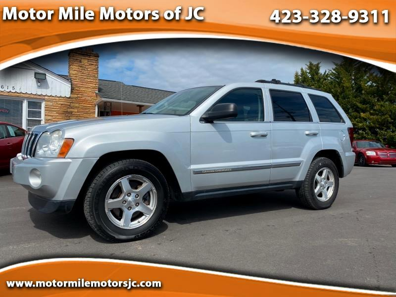 Jeep Grand Cherokee Limited 2WD 2005