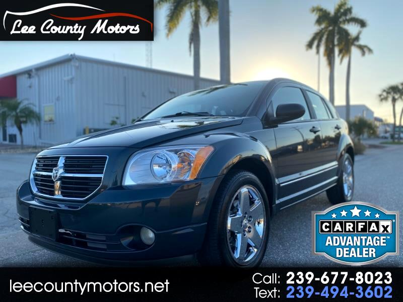 Dodge Caliber R/T FWD 2008
