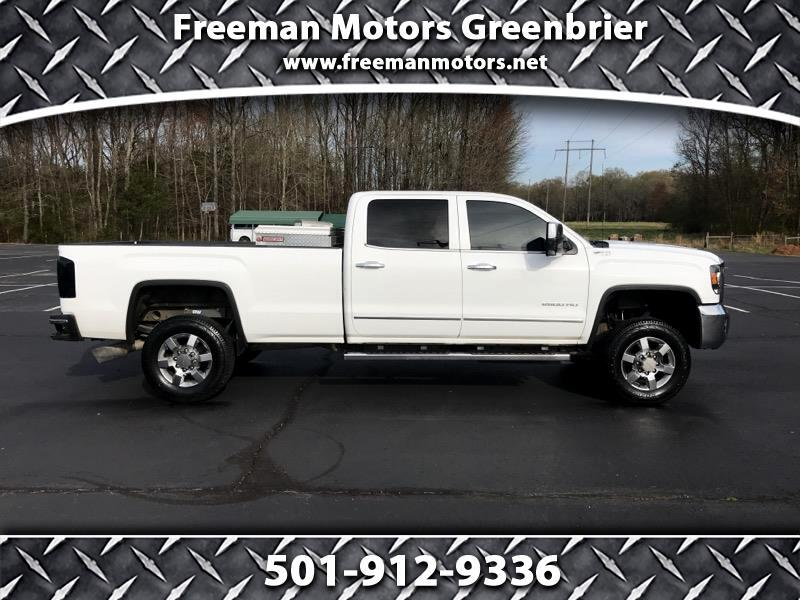 """GMC 2500 Pickups Club Coupe 155.5"""" 4WD 2015"""