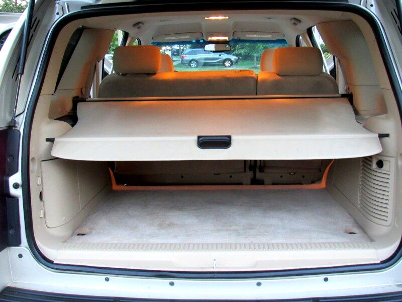 Chevrolet Tahoe LTZ 4WD 2007