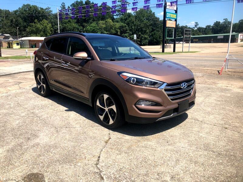 2016 Hyundai Tucson AWD 4dr I4 Auto Limited w/Nav