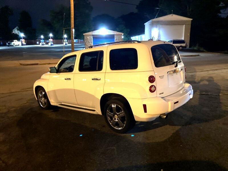 Chevrolet HHR 2LT 2011