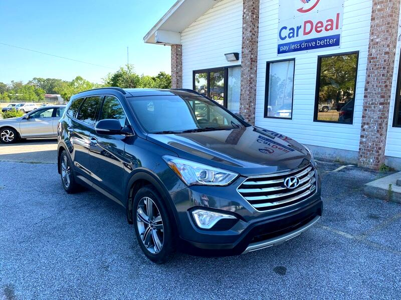 Hyundai Santa Fe SE w/Ultimate Package AWD 2016