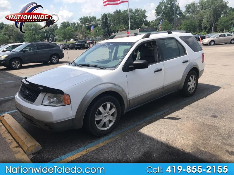 2005 Ford Freestyle SE AWD