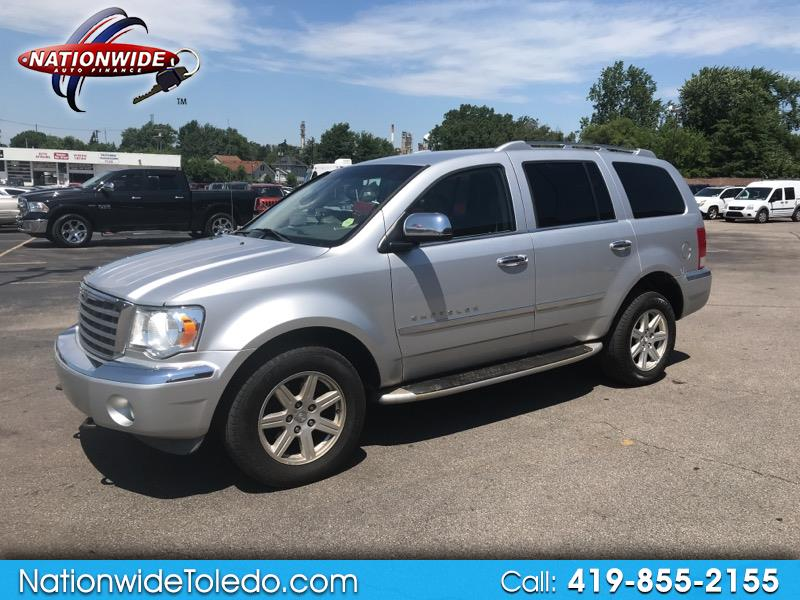 2008 Chrysler Aspen Limited 4WD