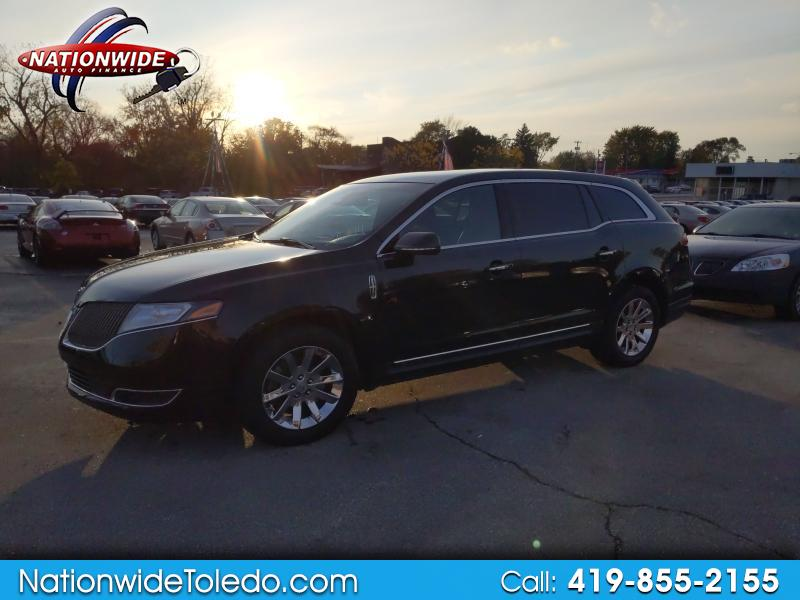 Lincoln MKT Livery AWD 2015