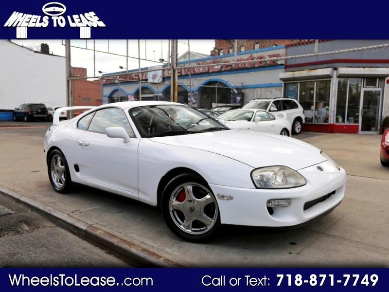 1994 Toyota Supra Turbo Sport Roof