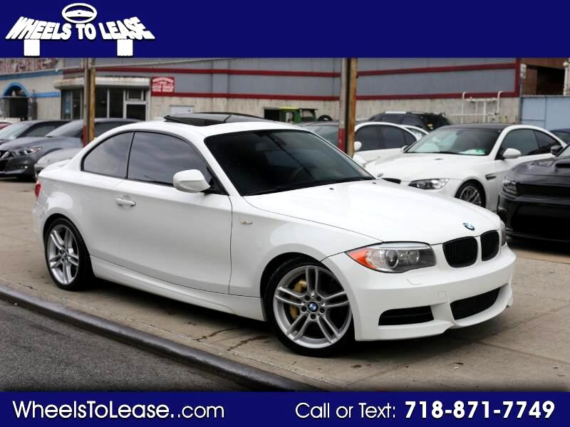 2013 BMW 1-Series 135i Coupe