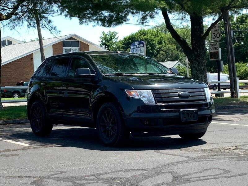 2010 Ford Edge SEL AWD